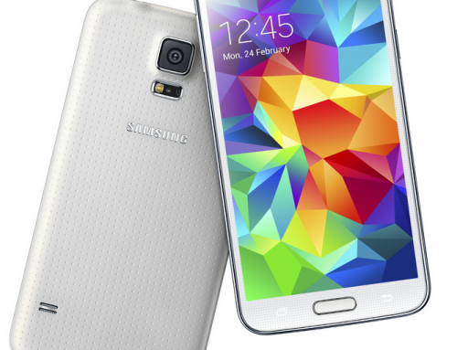 Why the business world won't upgrade to the Samsung Galaxy S5.