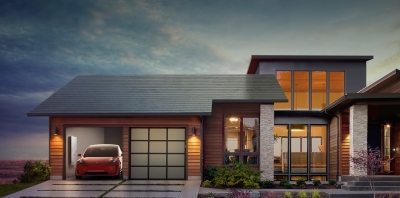 solar root tiles tesla mortgage finance
